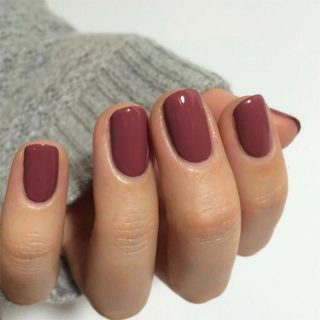Come in for Shellac gel polish at Leslie K Hair and Nail Salon or for other nail services_